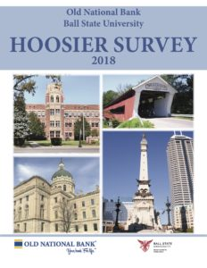 ONB BSU 2018 Hoosier Survey