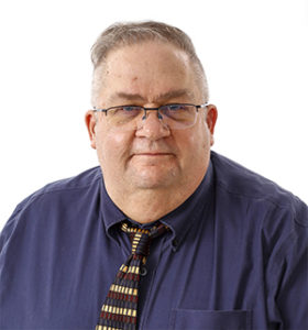 Byron Ballard - Computer Science